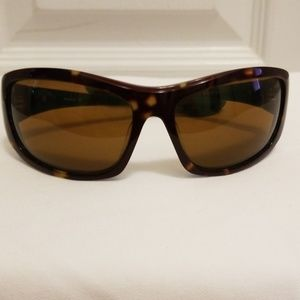 Womans Oakley Disobey sunglasses